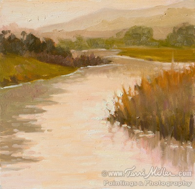 The Last Day of Malibu Lagoon 8x8