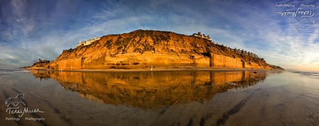 Solana Beach Pano